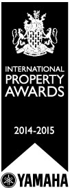 International Property awards 2014-2015
