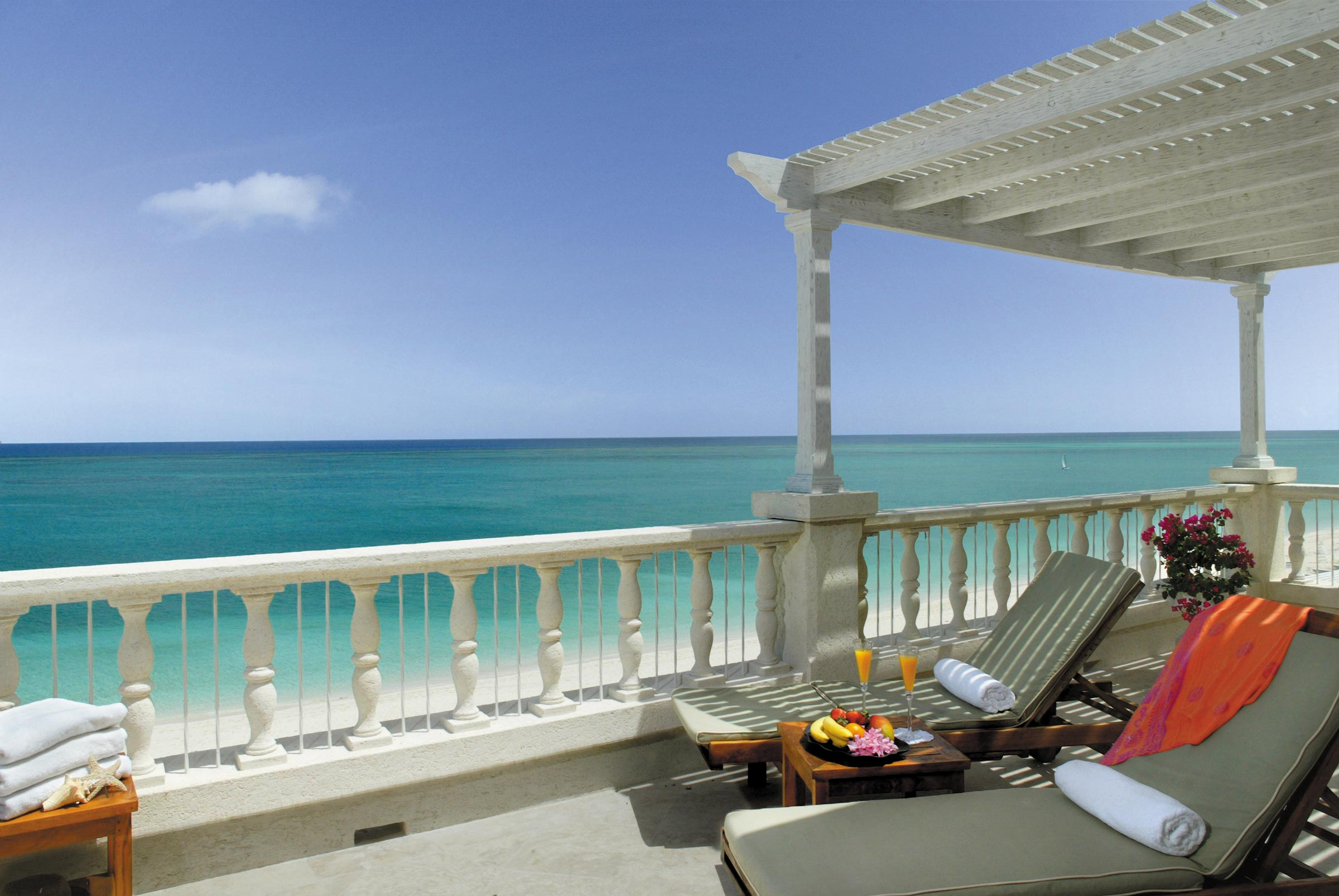 Luxury Condos and Investment Property on the Turks and ...