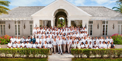 Hartling Group - Turks and Caicos Luxury Development